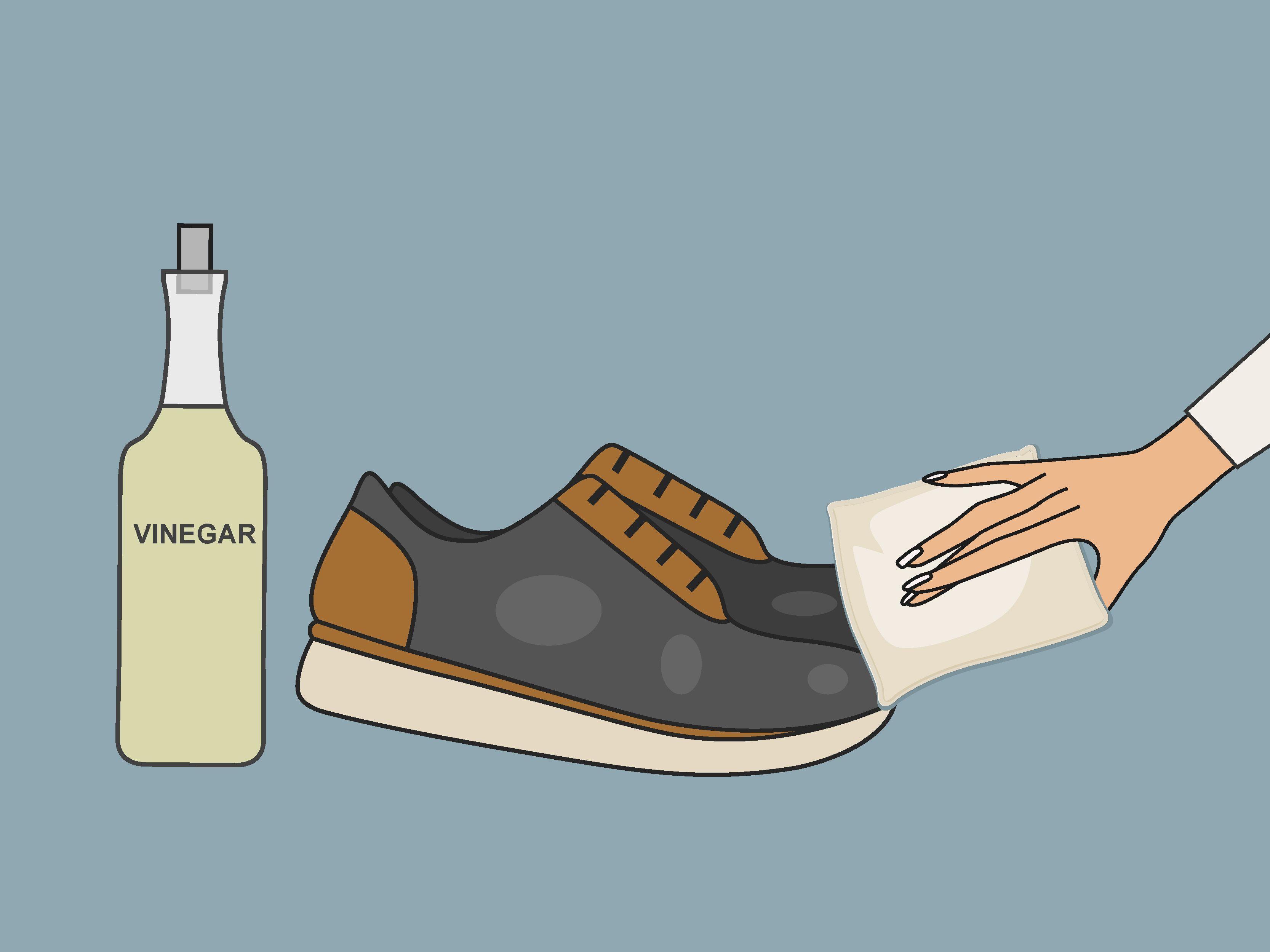 Cara Merawat Sepatu Suede bagi Pemula!