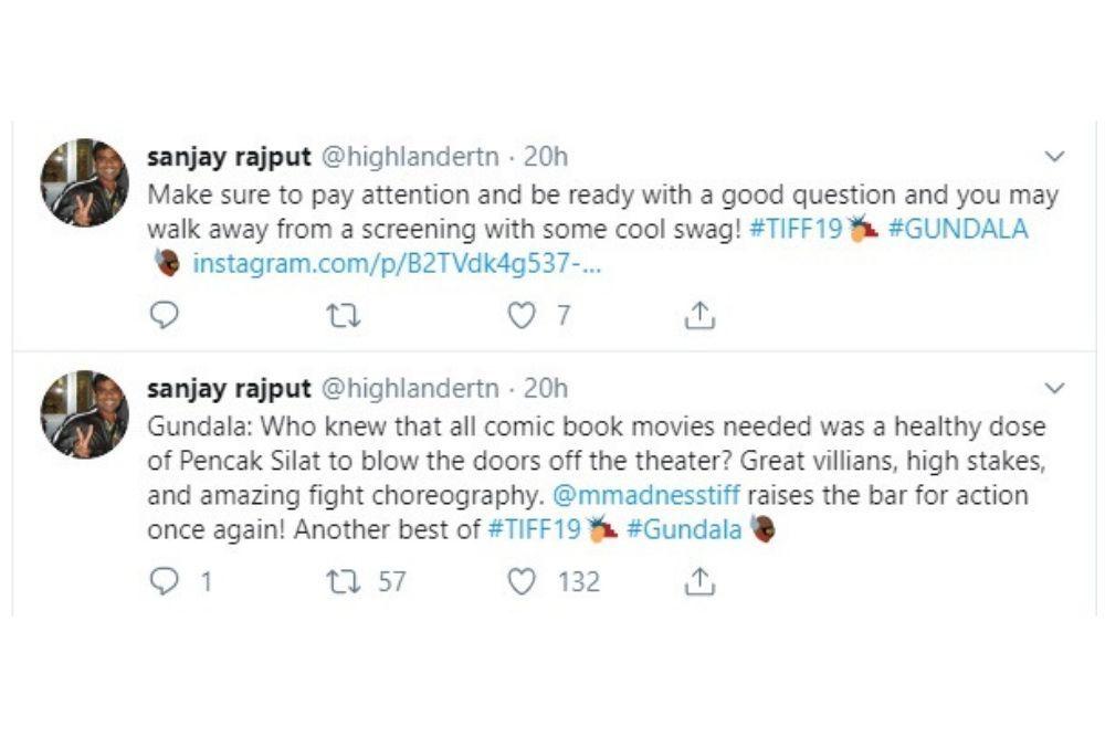 Sukses di Indonesia, Gundala Mendapat Sambutan Hangat di TIFF 2019