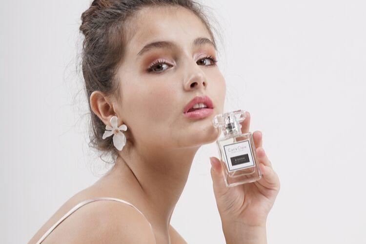 Punya 33 Varian Aroma, Parfum Lokal Ini Bikin Tubuh Wangi Seharian