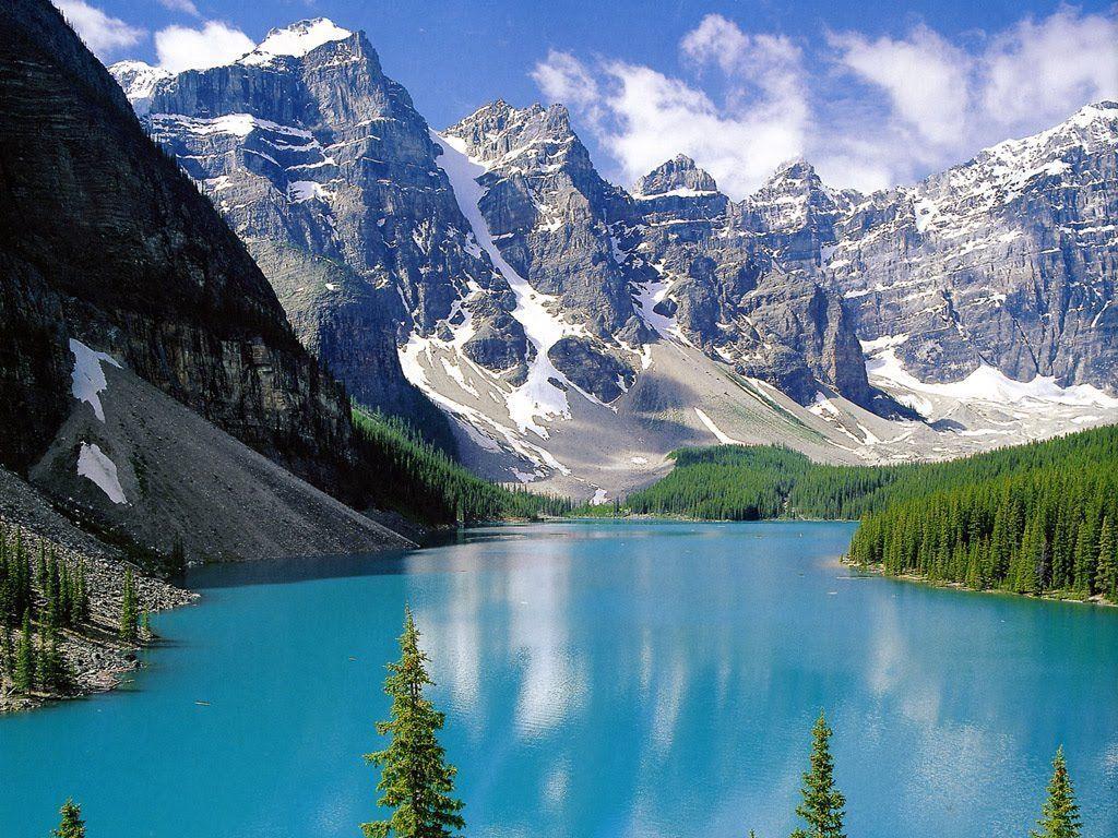 7 Tempat Nyata untuk Melihat Air Paling Jernih dan Terbiru di Bumi