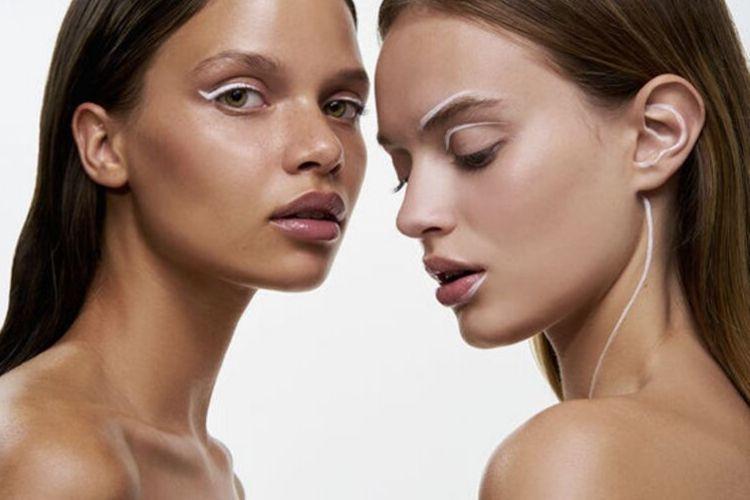 7 Tips yang Menyamarkan Pori-pori Wajah agar Terlihat Lebih Kecil