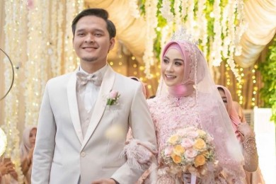Intip Kehidupan 7 Mantan Anggota Cherrybelle Sudah Menikah