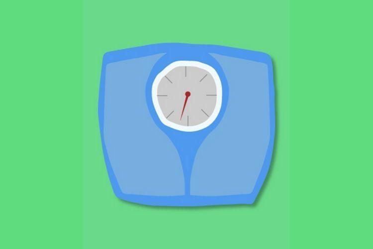 Berat Badan Susah Turun? Jangan-jangan karena 7 Masalah Kesehatan Ini
