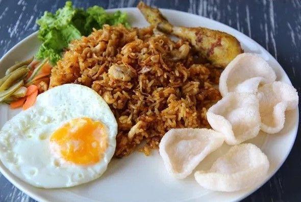 5 Resep Nasi Goreng Lezat yang Rasanya Bikin Nagih!