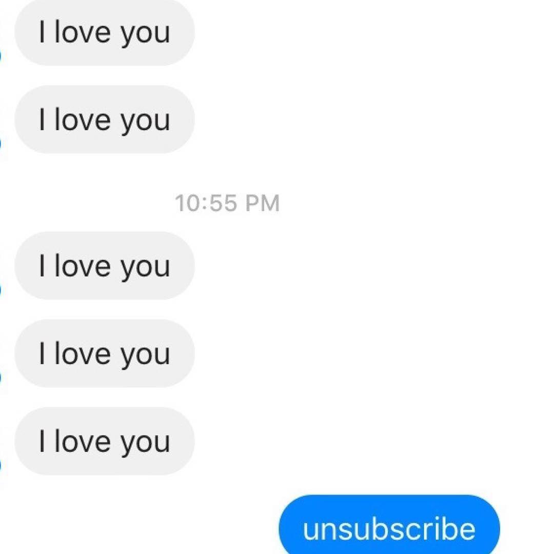 13 Chat Konyol Dari Mantan Dan Responsnya Yang Kocak