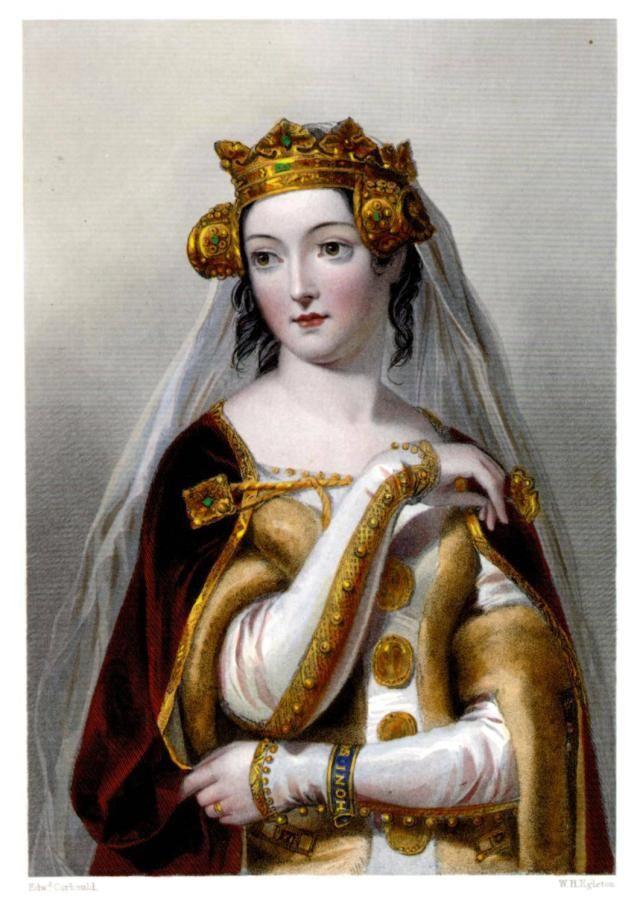 Merinding! Ini 12 Pernikahan Kerajaan yang Tragis Sepanjang Sejarah