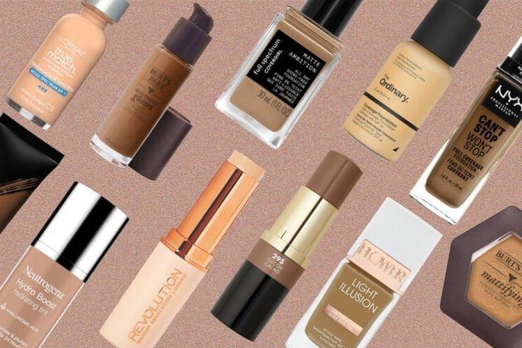 Buat Para Pemula, Yuk, Kenali 7 Jenis Produk Kosmetik Ini