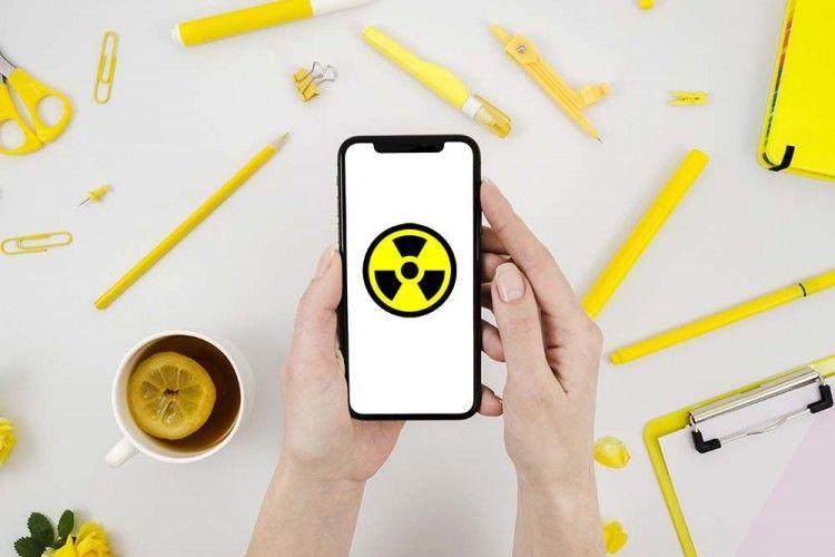 Daftar 6 Smartphone dengan Tingkat Radiasi Tertinggi tahun 2019