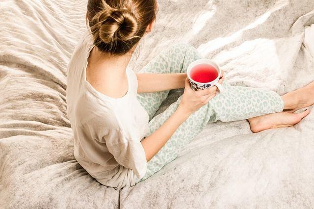 7 Cara Menghentikan Mimpi Burukyang Mengganggu Tidur