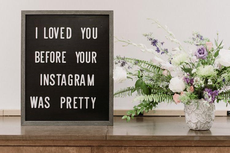 Kumpulan Caption Bijak tentang Cinta dan Hidup