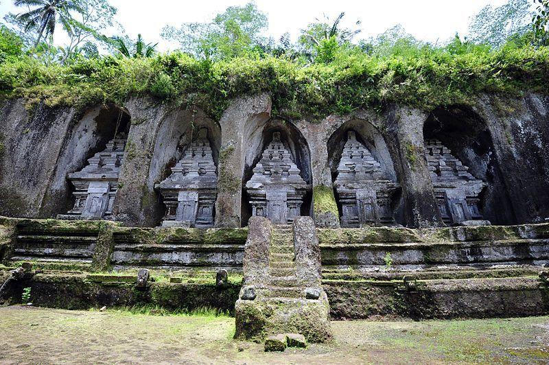 Destinasi Angker di Indonesia