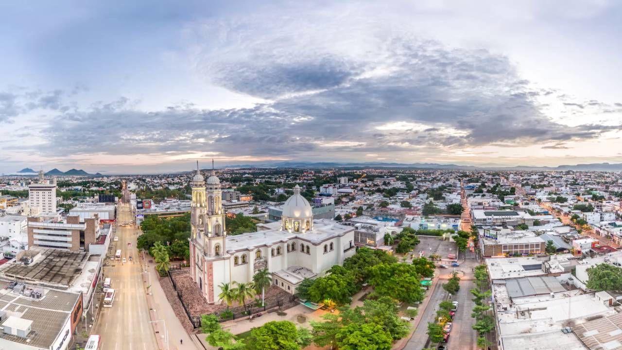 7 Kota Ini Cocok Jadi Tujuan Traveling untuk Kamu yang Hobi Jalan Kaki