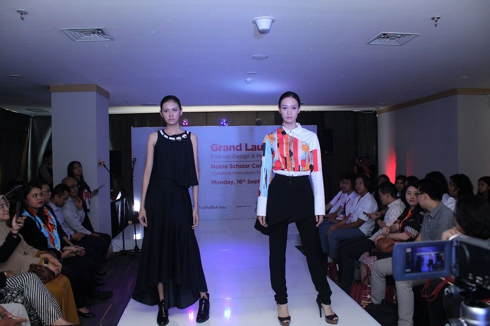 UIC College Resmi Luncurkan Program Studi Terbaru di Bidang Fashion
