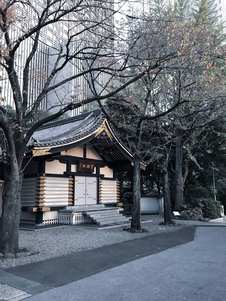 Traveling hingga Pesta Hallowen dengan Tiket Rp2,2 Juta di Jepang