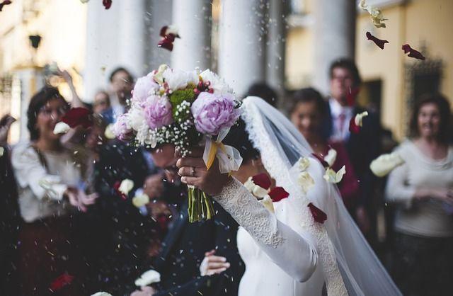 Prosedur Cuti Menikah Dan Contoh Surat Izinnya