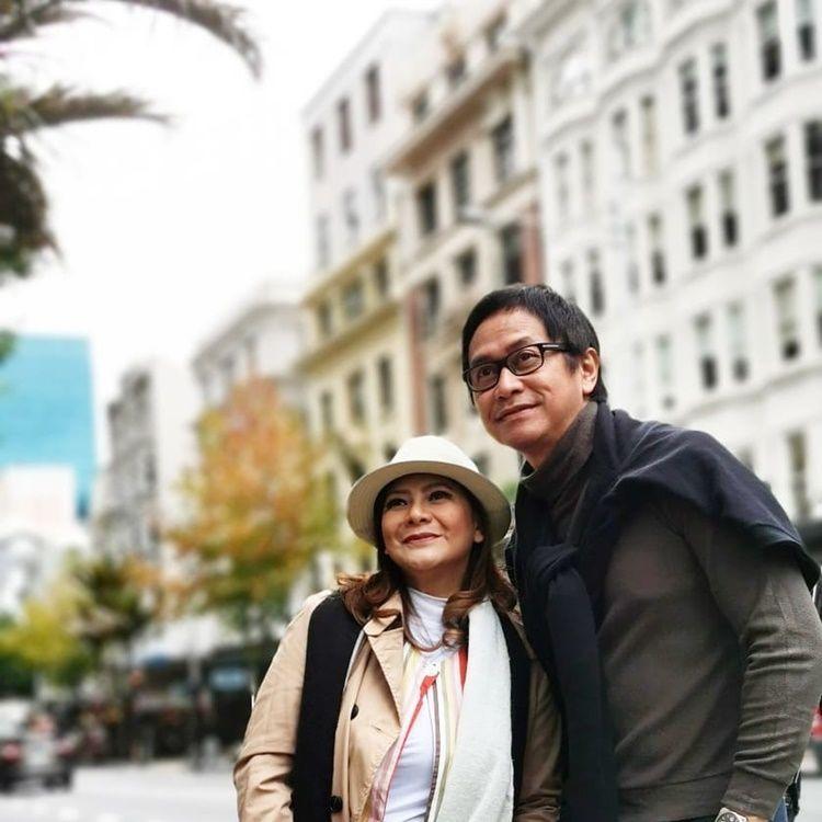 10 Tahun Lebih Menikah, 11 Pasangan Artis Jauh dari Gosip