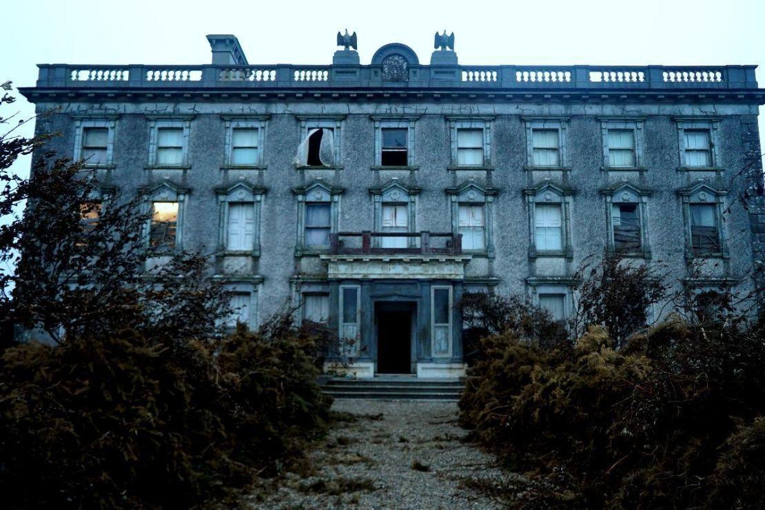 Rumah Hantu Terseram yang Wajib Kamu Kunjungi