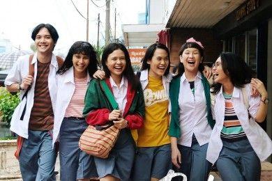 Tidak Kalah Bagus, Ini 5 Remake Film Korea versi Indonesia