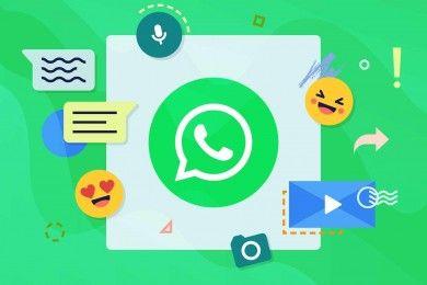 Biar Makin Eksis, Begini Cara Bagikan Status WhatsApp ke Facebook