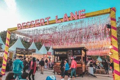 """Siap-Siap, Festival Makanan Fashion""""WICSF 2019"""" Kembali Digelar"""
