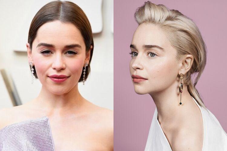 Deretan Seleb Hollywood Ini Ubah Warna Rambut jadi Blonde