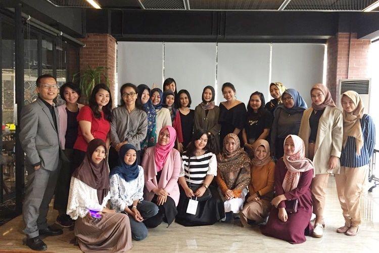 Serunya 'Curhat' Soal Persiapan Pernikahan Bareng Popbela Community