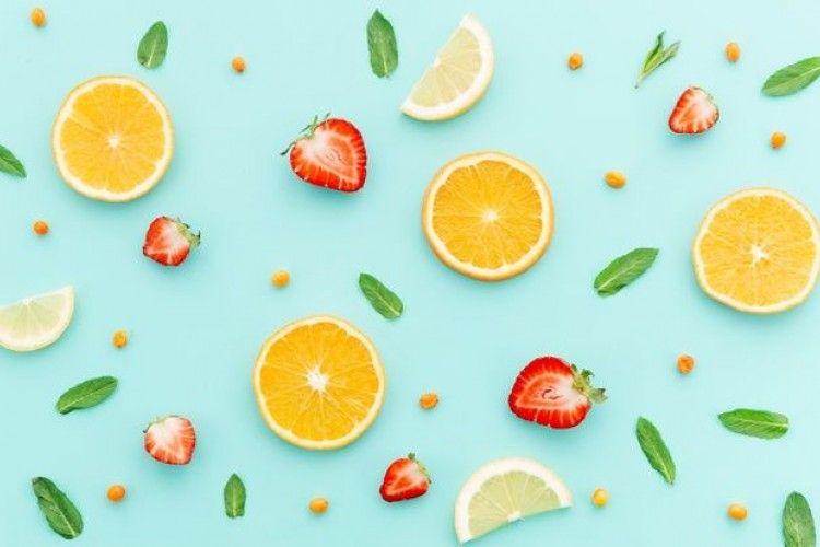 'Fruit Hack' Untukmu yang Suka Banget Makan Buah-buahan