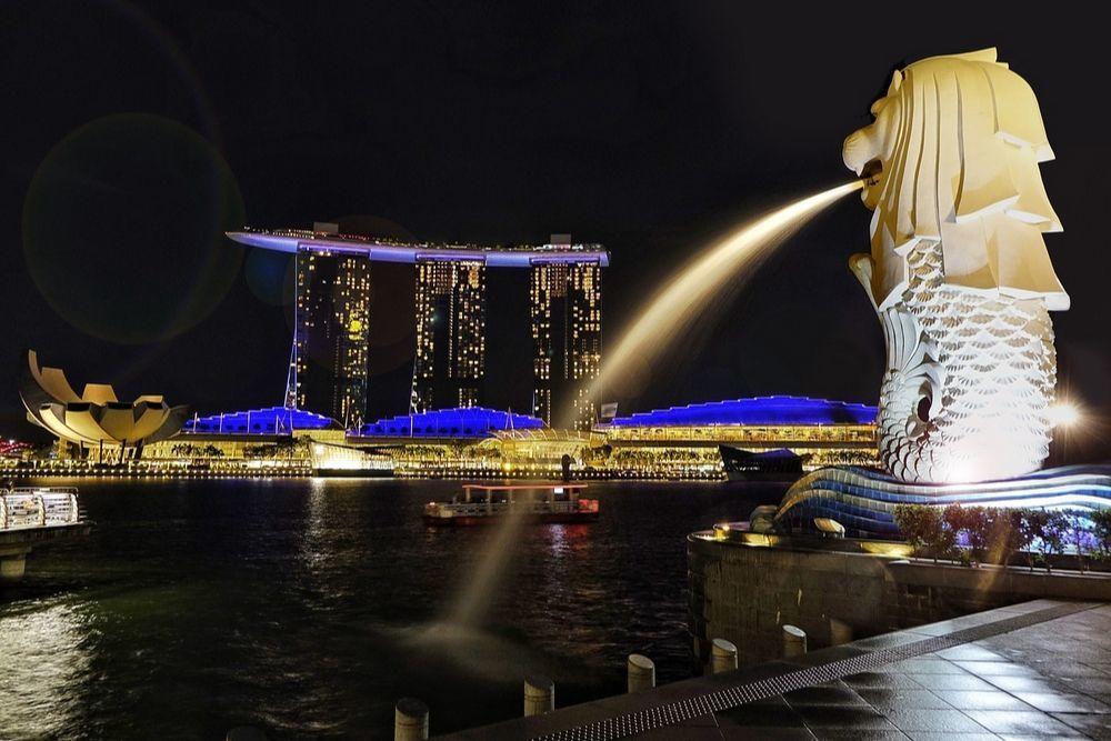 Patung Ikonik Singapura Akan Dihancurkan, Ini 10 Fakta Menariknya