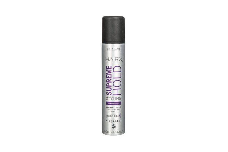 Tatanan Rambut Awet Seharian dengan Bantuan 7 Hair Spray Pilihan Ini