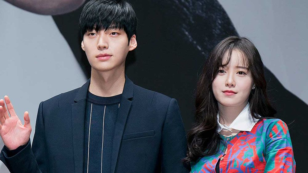 Ahn Jae Hyun Resmi Gugat Cerai Goo Hye Sun, Inikah Penyebabnya?