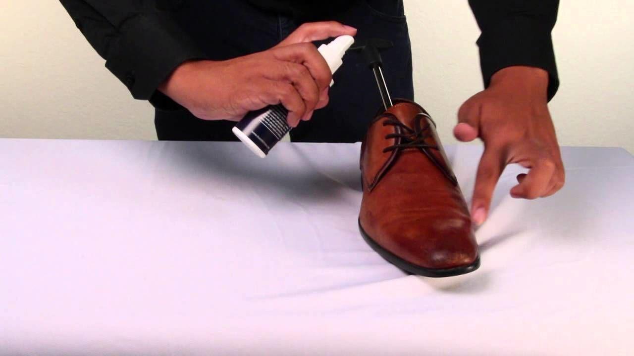 Praktis, Begini Cara Merawat Sepatu Kulit Asli