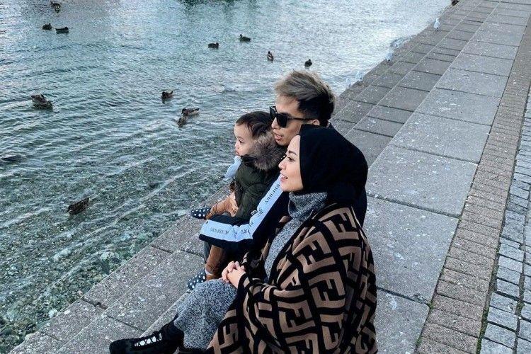 Traveling ala Rachel Vennya dan Keluarga
