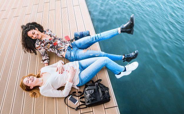 Alasan Kenapa Kamu Harus Traveling Bersama Sahabat