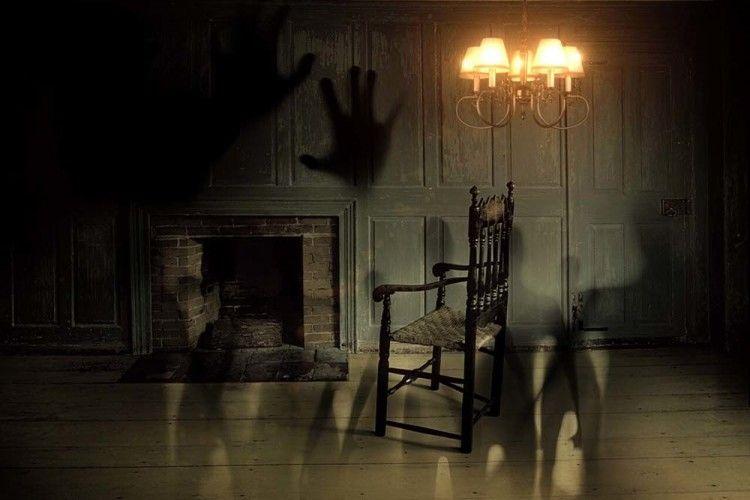 Takut! Ini 13 Penampakan Hantu yang Berhasil Tertangkap Kamera