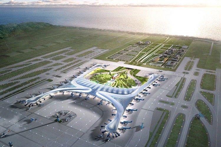 Bikin Pengen Traveling Terus, Ini 7 Bandara Tercantik di Dunia