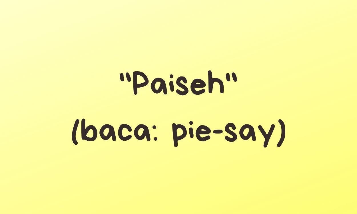 12 Istilah Kata Singlish dan Cara Menggunakannya