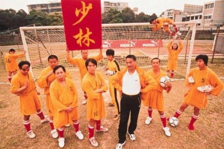 18 Tahun Berlalu, Ini Kabar Para Pemain 'Shaolin Soccer' Sekarang