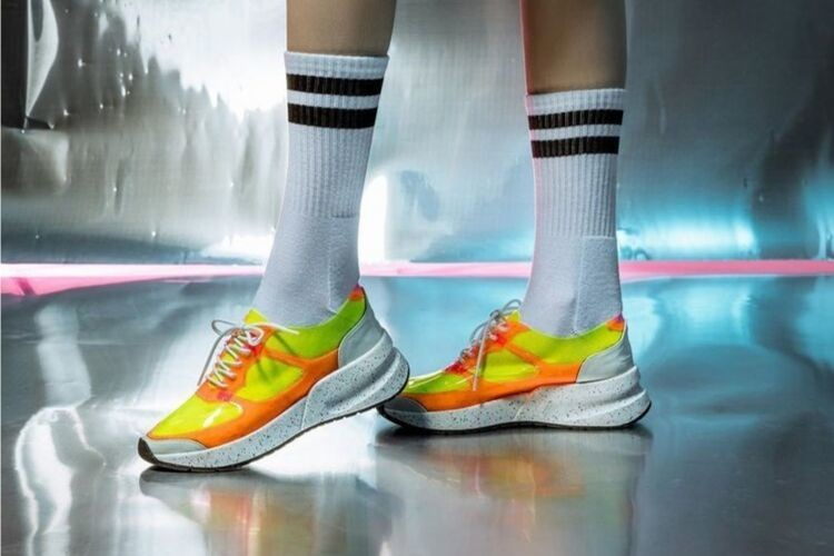 #PopbelaOOTD: Tampil Keren dengan Sepatu dari Brand Lokal