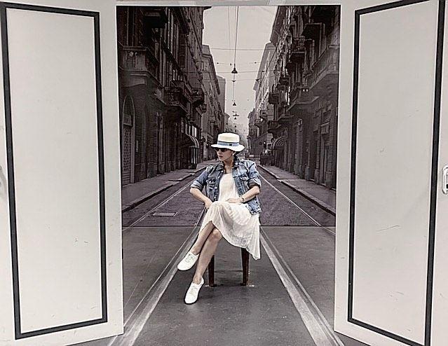 Selalu Romantis, Ini 11 Potret Syahrini Saat Berlibur di Italia