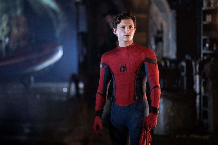 Gabung Lagi dengan Marvel, Jadwal Film Spider-Man Terbaru Diumumkan