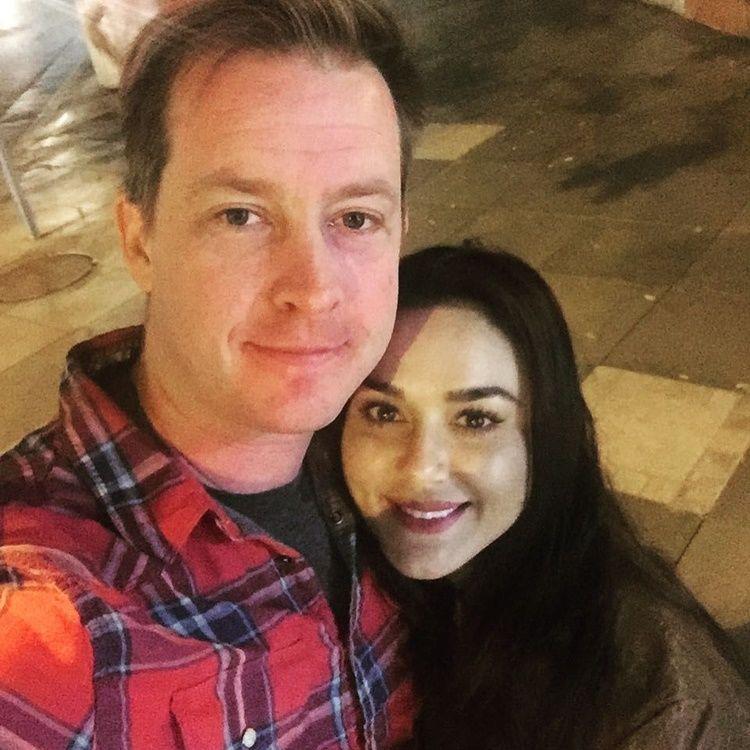 So Sweet! Intip 10 Keromantisan Preity Zinta dan Suami Bulenya