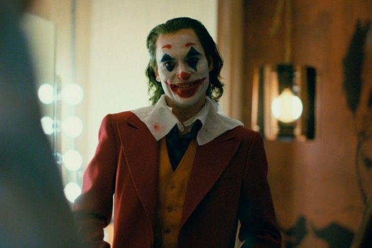 Warner Bros Gelar Gala Premier Film Joker, Ini Kejanggalannya