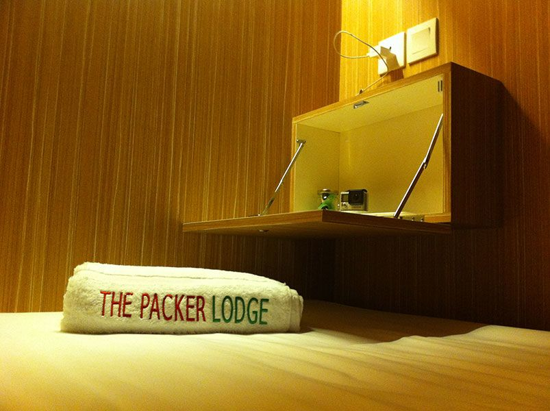 11 Hotel Bunk Bed di Yogyakarta dengan Harga di Bawah Rp165 Ribu