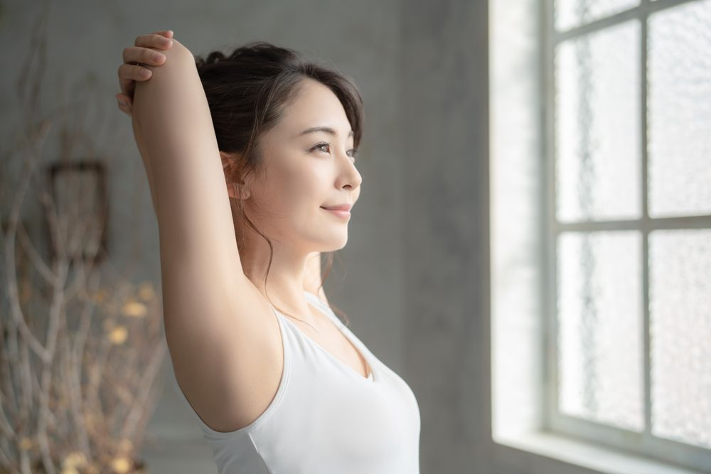 Skincare Nggak Hanya Buat Wajah, Cek Juga 5 Bagian Tubuh Ini Juga Deh