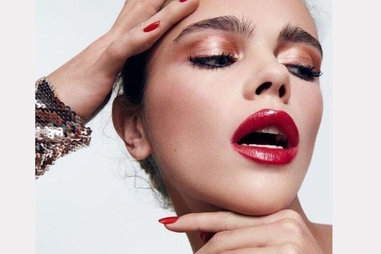 Jangan Sampai Salah Pakai, Cari Tahu Ciri-ciri Lipstik yang Berbahaya