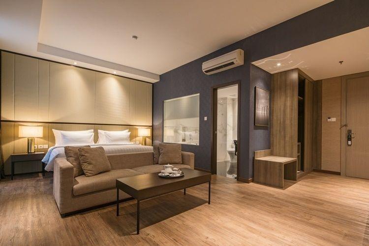 Luminor Hotel Pecenongan, Cocok untuk Staycation di Jakarta
