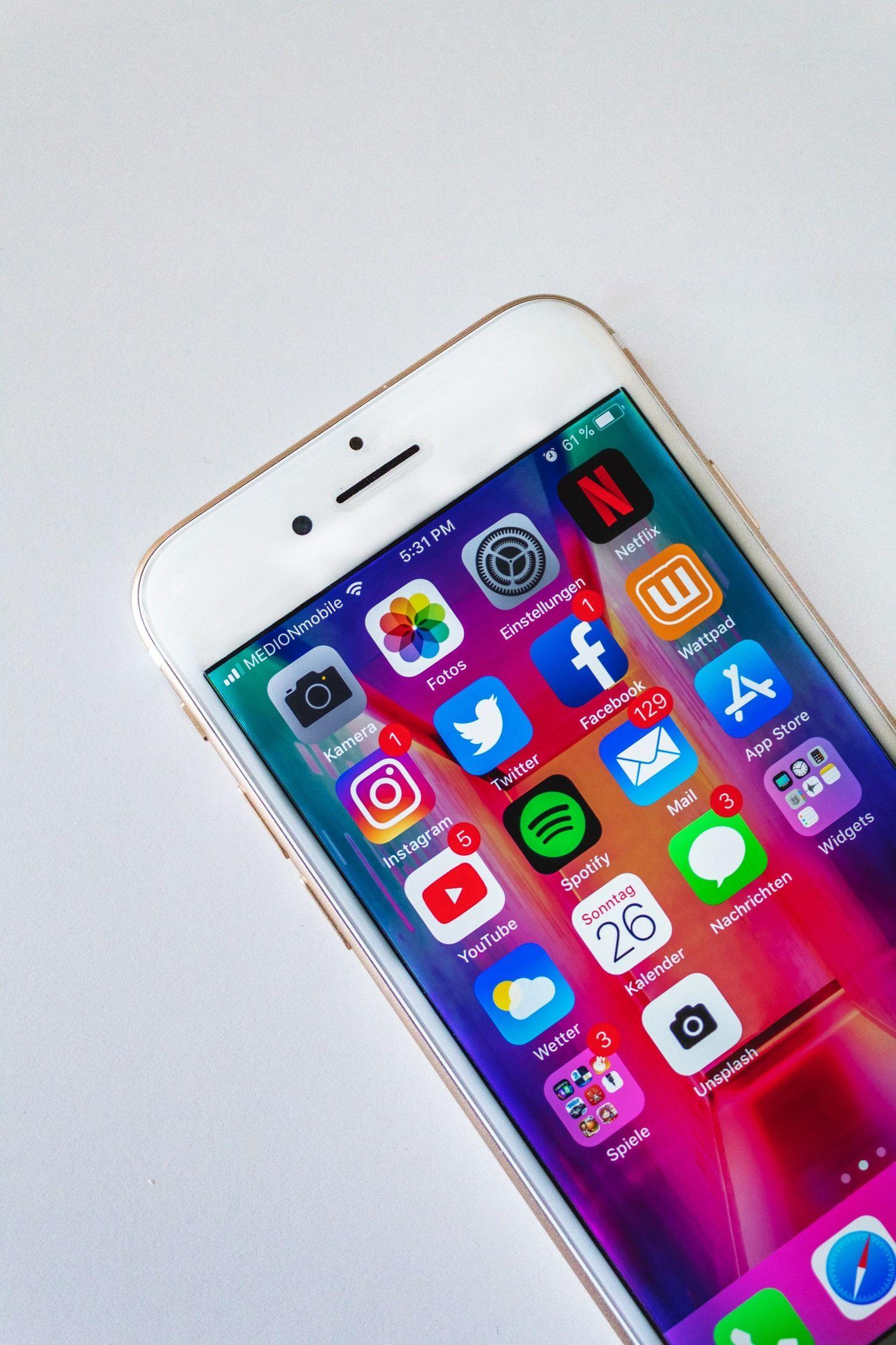 Cek! Ini Daftar Aplikasi yang Bikin 'Kere' Secara Perlahan