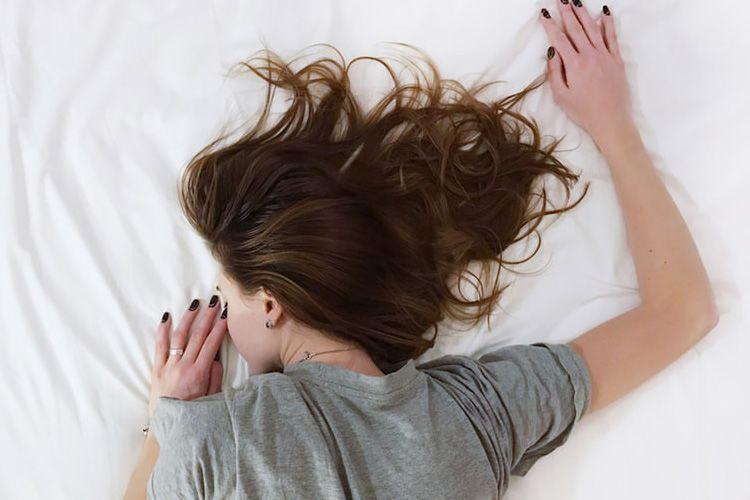 5 Penyebab Sakit Saat Berhubungan