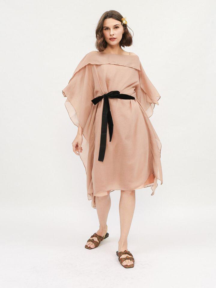 #PopbelaOOTD: Pakai Busana ini Saat Datang ke Acara Fashion