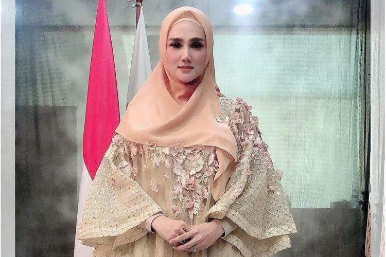 Detik-Detik Langkah Mulan Jameela Menjadi Anggota DPR-RI 2019-2024